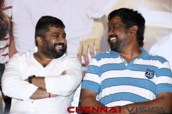 Mr. Local Press Meet Photos 11