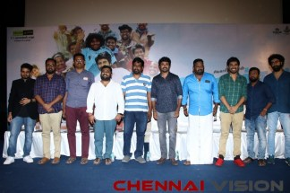 Mr. Local Press Meet Photos 16