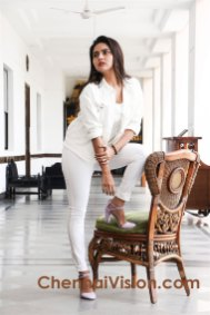 Actress Mahima Nambiar Photo Shoot Stills 16