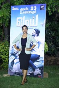 Mei Press Meet Stills (1)
