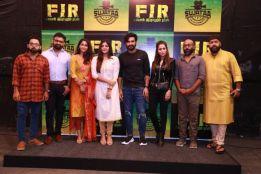 FIR Movie Pooja Stills (23)