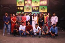 FIR Movie Pooja Stills (27)