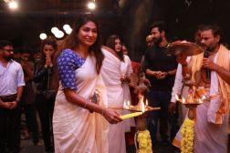 FIR Movie Pooja Stills (45)