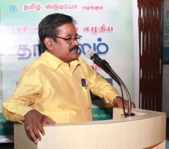 Thai Nilam Book Launch Stills (19)