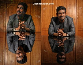 Producer & Director  Suresh Kamatchi New look Images