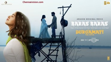 Get ready to play this melodious track on loop because you won't be able to get over it #BarasBaras