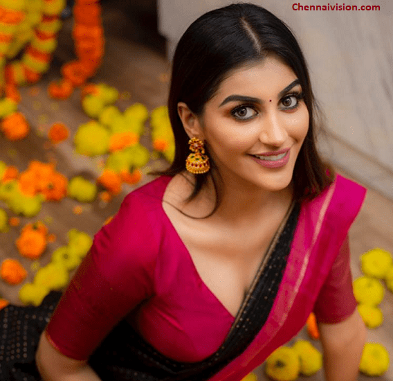 Beauty Justified! Actress Yashika anand