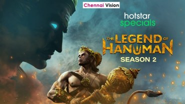 Mythological animation series The Legend of Hanuman returns to Disney+ Hotstar as the mighty warrior faces Ravan and his army in Season 2