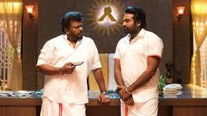 Thuglaq Durbar movie review
