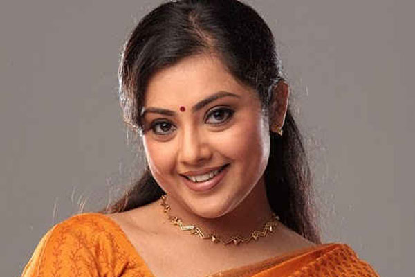 Actress Meena is now all set to turn producer