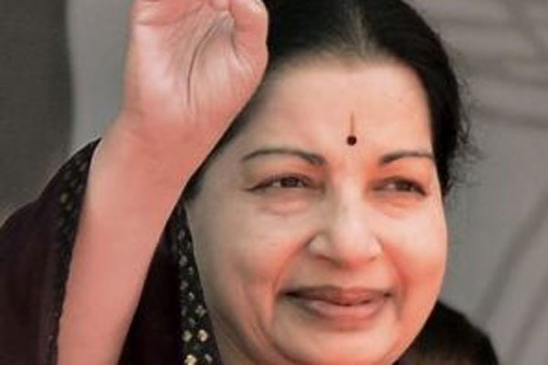 Jaya expands cabinet within hours of taking charge