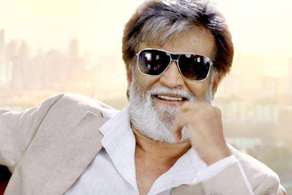 Rajini holidaying in US witih family