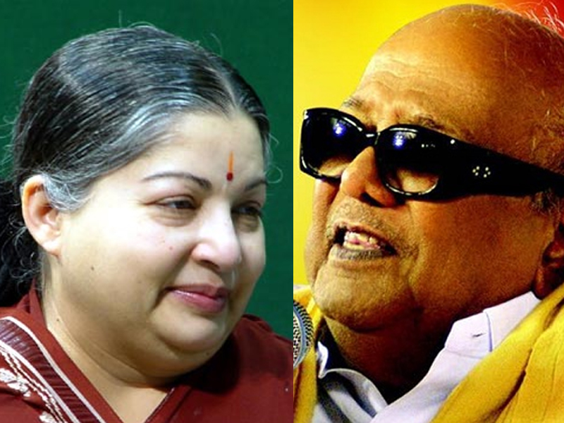 Who will come to power in TamilNadu?