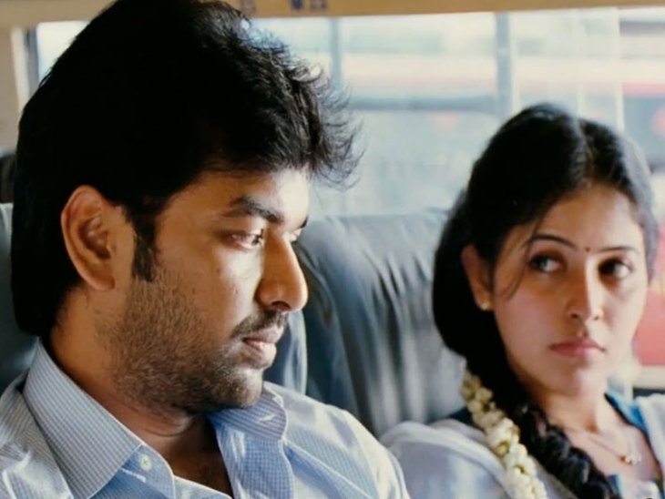 Anjali, Jai together again?