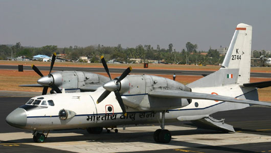 AN-32 debris found: Will aircraft be spotted