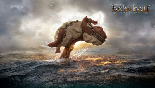 First look of Baahubali 2 on Oct 23
