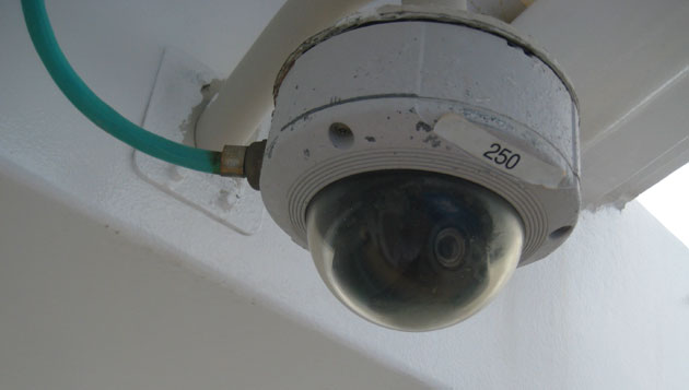 HC wants govt to install CCTV in all courts