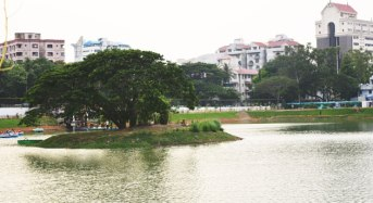 Mega projects to come up at Chetpet lake, Marina beach