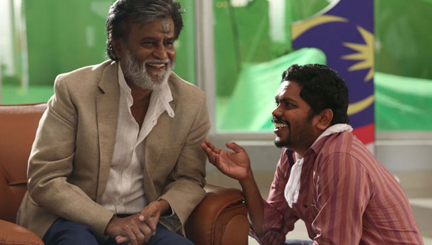 Rajini-Ranjith's next is Mudhalvan type story