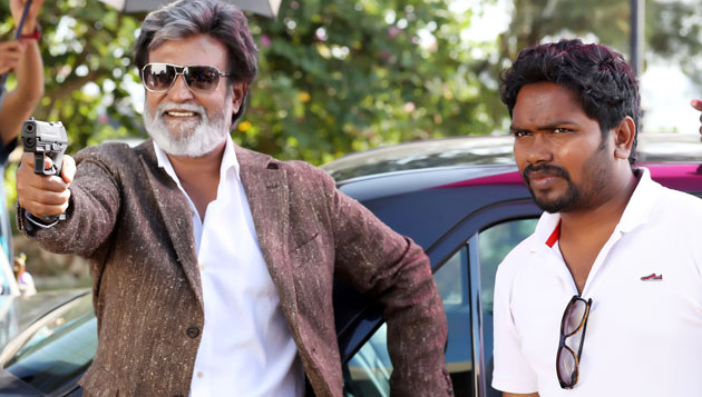 Rajini's next to be directed by Ranjith, produced by Dhanush
