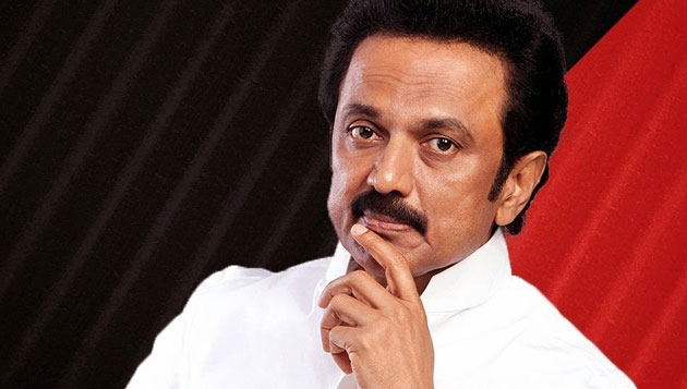 Stalin plans to meet TN governor over suspension issue