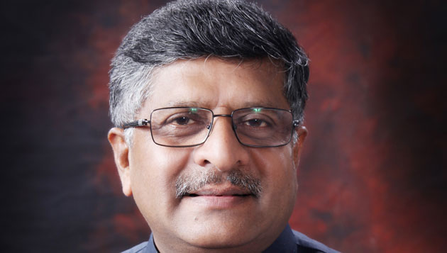 India's cyber space will fully be secured, says Ravi Shankar Prasad