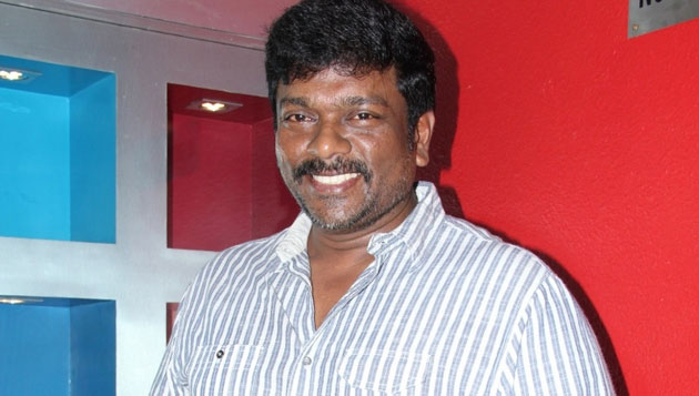 Parthiban picks Shanthanu for his next