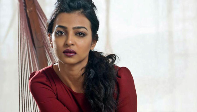 Shocking sexual revelation by Radhika Apte
