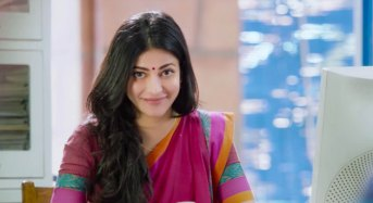 Shruti's reaction to Premam hate messages