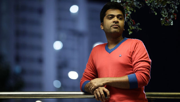 Simbu denies making statements on Cauvery issue