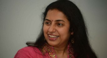 Suhasini Mani Ratnam clears the air on Cauvery row