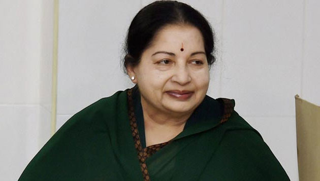 3 AIIMS experts in Chennai to treat Jaya