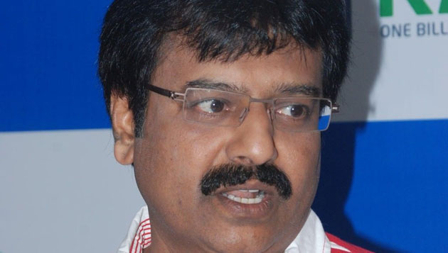 Don't use Chinese products: Vivekh