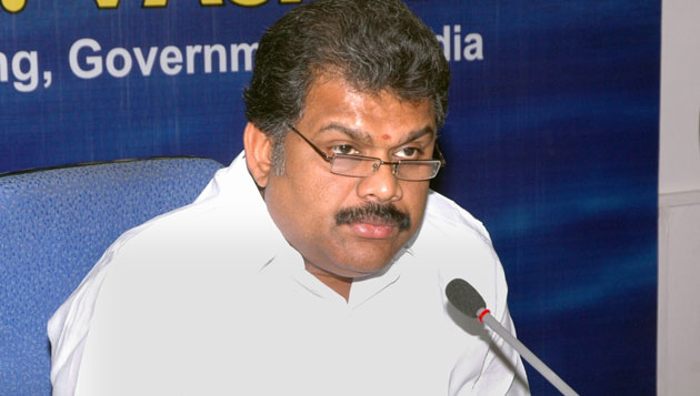 G K Vasan's demands to central government