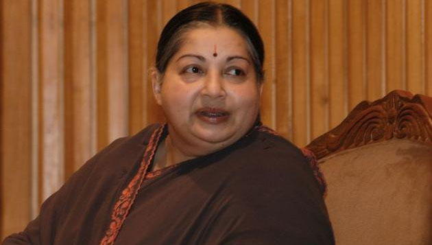 HC turns down plea seeking Jaya's health report