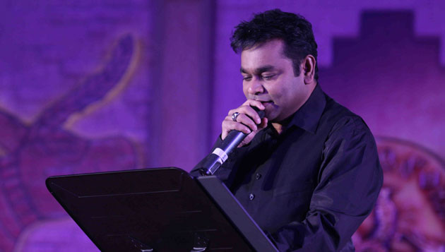 Rahman to score for Vijay's next