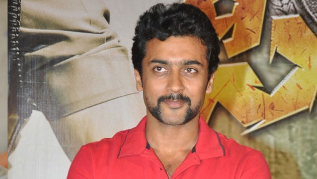 Suriya all praise for 'MS Dhoni: The Untold Story'