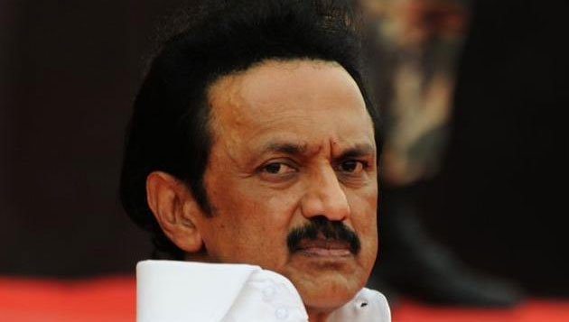 TN govt non-functional, BJP has no right to criticise us: Stalin