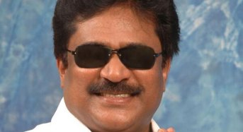 Thirunavukkarasar meets Vijayakanth amid reports of strains in ties with DMK
