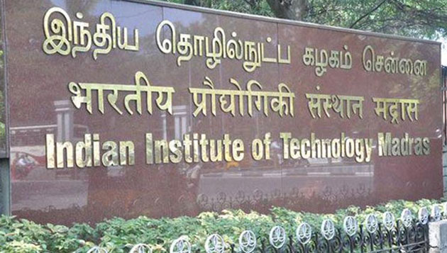 IIT Madras ties up with ABB India for electricity in villages