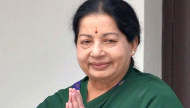 Jaya started living normal life: AIADMK