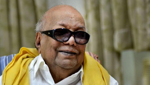 Karunanidhi to attend public events soon