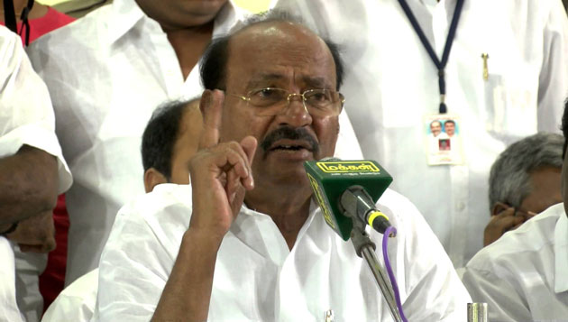 Ramadoss opposes privatising Metro Rail