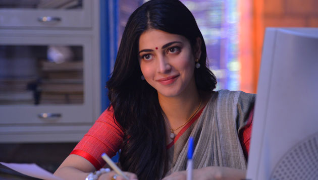 Shruti Haasan files complaint against stalker