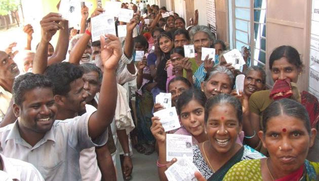Stay over civic polls extended for 3 more weeks