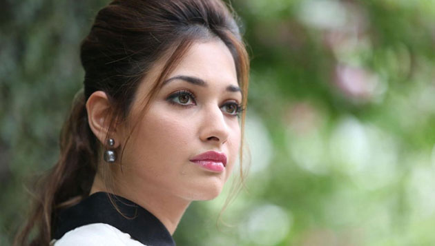 Tamannah to do Tamil 'Queen'
