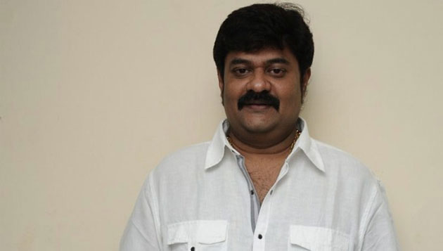 Vendhar Movies' Madhan arrested