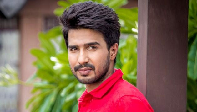 Vishnu Vishal starts his next