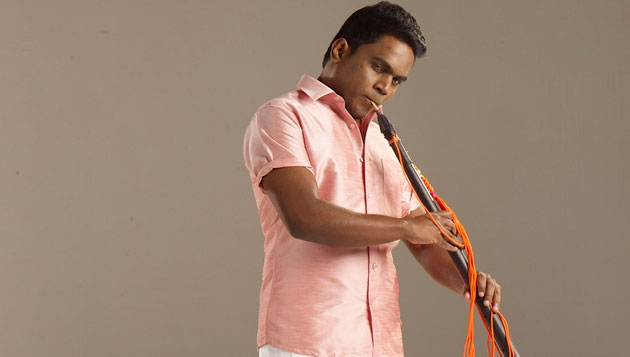 Yuvan gets ready for Hollywood venture