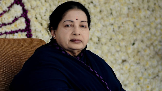 597 died of gried after Jaya's death: AIADMK